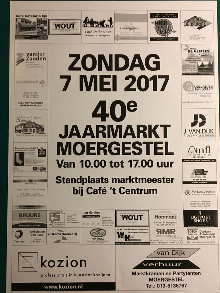 40e Jaarmarkt