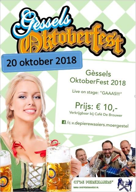 GOF Poster 2018
