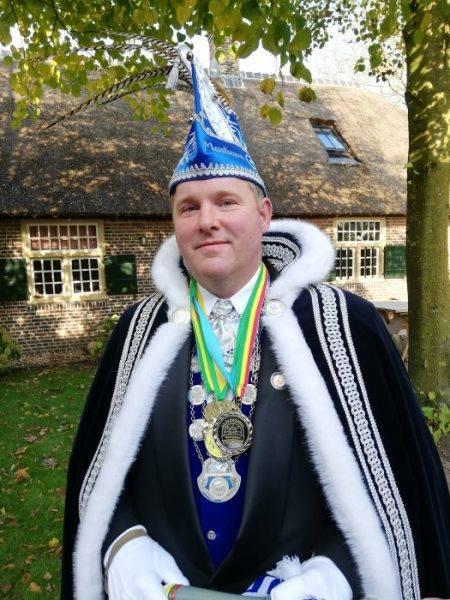Prins Martinus